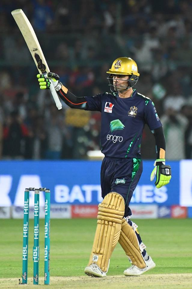 Ahmed Shehzad determined to do something he is remembered for at the 2019 World Cup Pakistan cricket