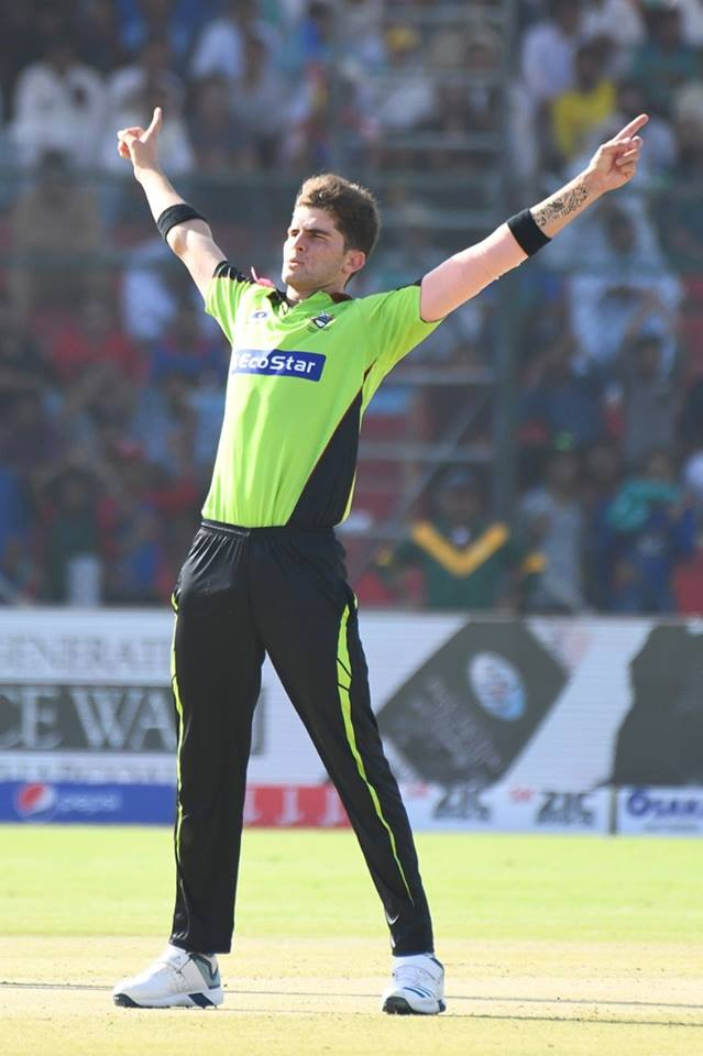 Hasan Ali believes Shaheen Shah Afridi will be one of Pakistan's trump cards at the 2019 World Cup Pakistan cricket
