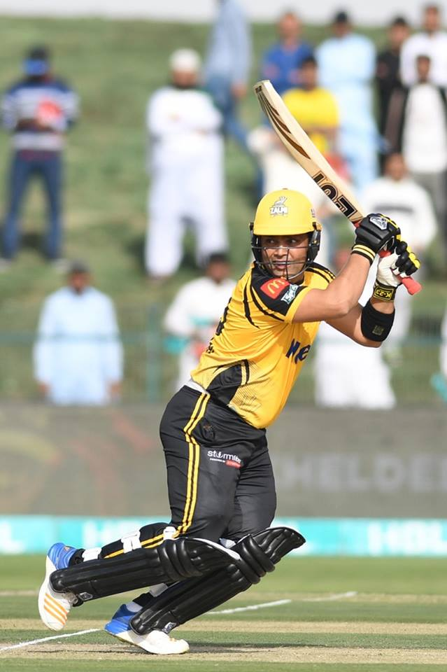 Kamran Akmal backing Ghulam Muddasar, Mohammad Ilyas, Haris Rauf [and] Mohammad Hasnain for great things Pakistan Super League PSL Pakistan cricket