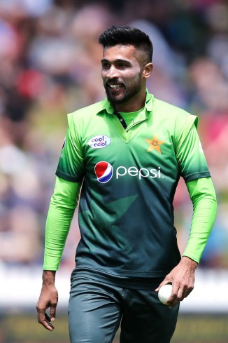 Mickey Arthur reveals Mohammad Amir himself is most concerned about his lack of wickets in ODIs Pakistan cricket