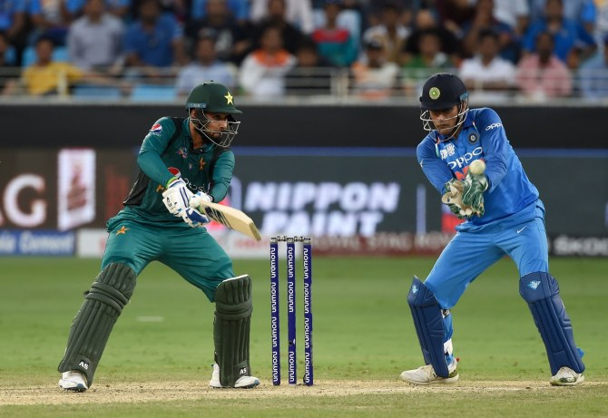 Sarfraz Ahmed has confirmed that Faheem Ashraf will bat at eight or nine during the World Cup Pakistan cricket