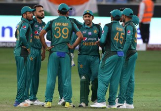 Umar Amin confident Pakistan can qualify for the semi-finals at the World Cup cricket
