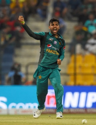 Shadab Khan believes leg-spinners will play a key role during the World Cup Pakistan cricket