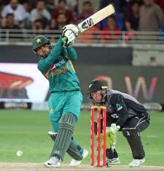 Mickey Arthur Asif Ali can become Pakistan's finisher at number six cricket