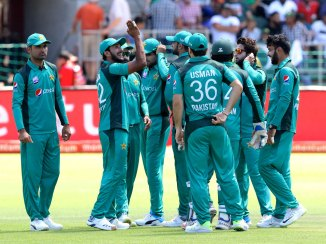 Jalaluddin pleased with list of 23 probables selected for the World Cup Pakistan cricket