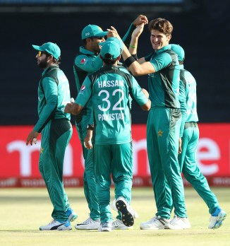 Nasser Hussain excited to see how Shaheen Shah Afridi and Mohammad Hasnain fare at the World Cup Pakistan cricket