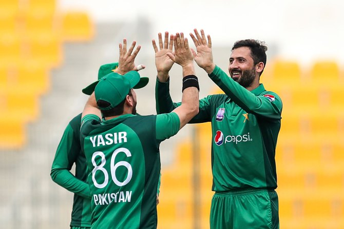 Junaid Khan delighted to be part of Pakistan's World Cup squad cricket