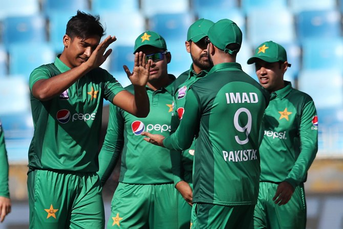 Mickey Arthur highly excited about pace bowler Mohammad Hasnain Pakistan cricket