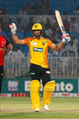 Khushdil Shah confident he can make jump from domestic cricket to international cricket Khyber Pakhtunkhwa Pakistan Cup Pakistan cricket