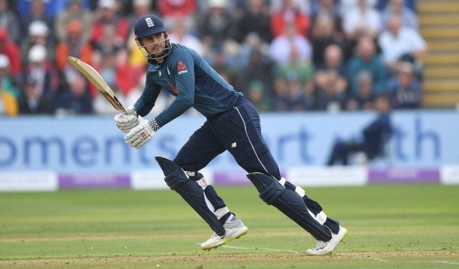 Alex Hales devastated to be removed from England's preliminary World Cup squad cricket