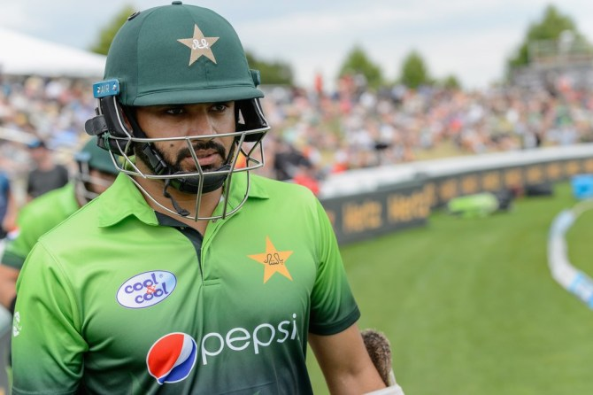 Azhar Ali has no regrets about retiring from ODI cricket with the World Cup right around the corner Pakistan cricket