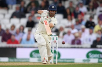 Alastair Cook firmly believes England will win 2019 World Cup cricket