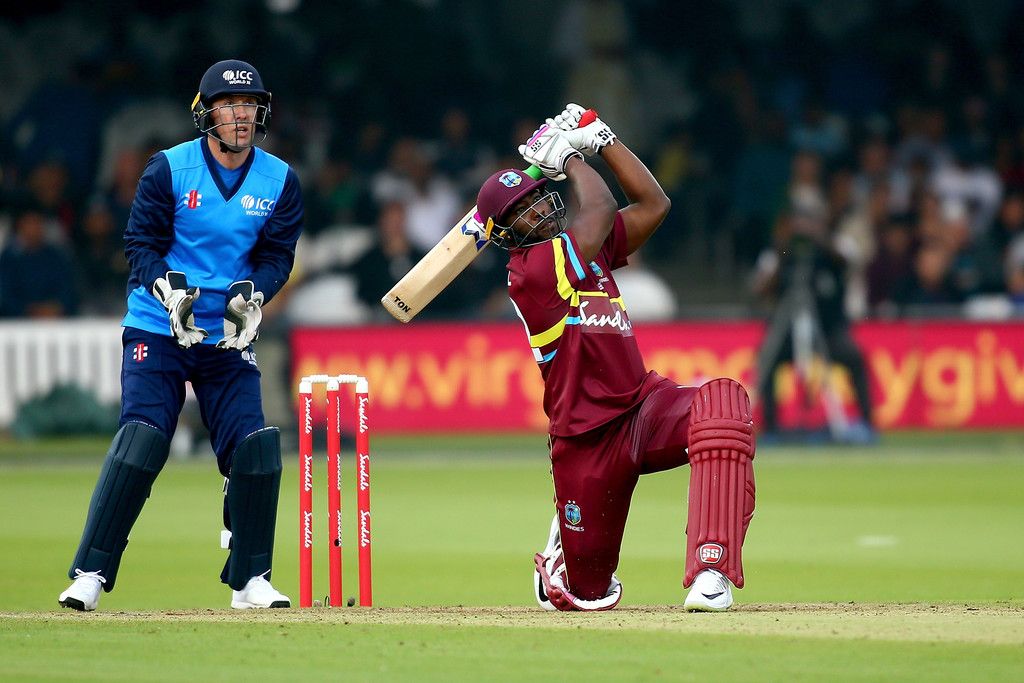 Andre Russell makes it to West Indies 15-member squad