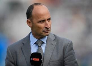 Nasser Hussain believes the clock is ticking for Azhar Ali England Pakistan cricket