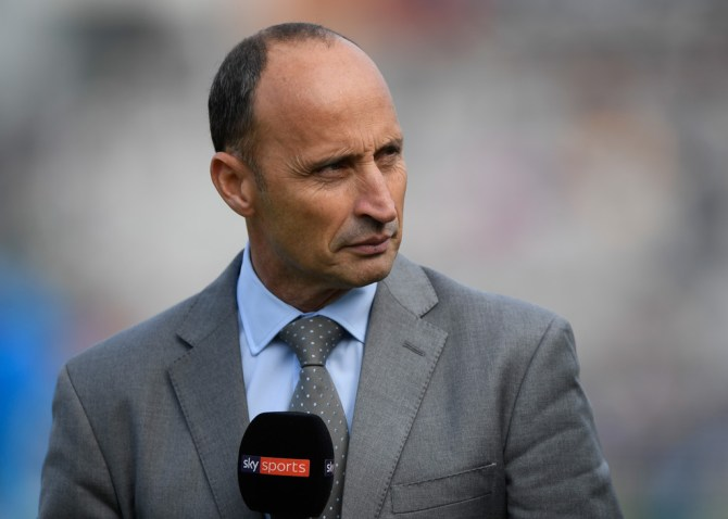 Nasser Hussain believes Mohammad Hafeez and Shoaib Malik will play crucial roles during the World Cup Pakistan cricket