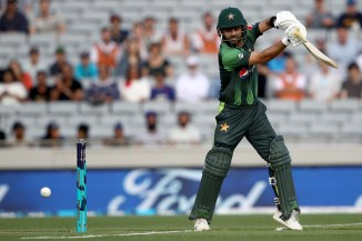 Ahmed Shehzad picked Babar Azam as his favourite current cricketer Pakistan cricket