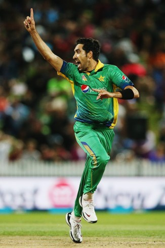 Umar Gul insists Pakistan is safe and wants England, Australia and South Africa to tour the country