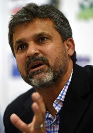 Moin Khan said Mohammad Hasnain has already done well