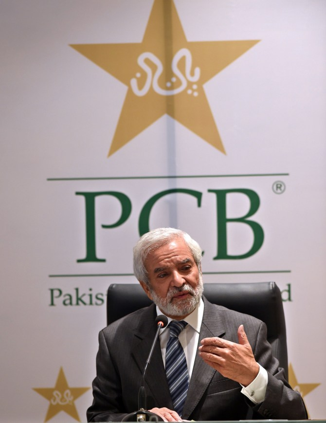Ehsan Mani determined to ensure 2020 Asia Cup is held in Pakistan cricket
