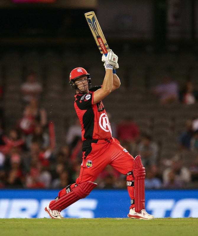 Cameron White signs one-year deal with Adelaide Strikers Big Bash League BBL cricket