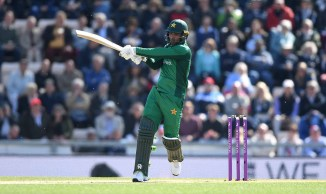 Fakhar Zaman admits India World Cup match is important, but it won't be treated any differently from the other matches Pakistan have to play cricket