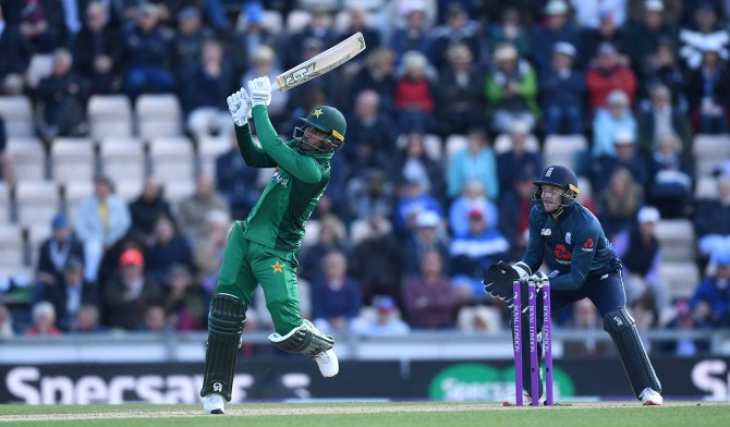 Fakhar Zaman vows to perform to the best of his ability and live up to expectations during the World Cup Pakistan cricket