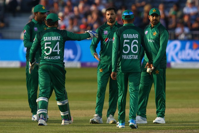 Jalaluddin believes that the pace attack need to use all their variations in order to have more of an impact at the World Cup Pakistan cricket