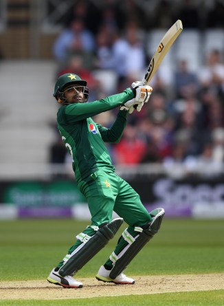 Moin Khan impressed with Babar Azam, Imam-ul-Haq and Fakhar Zaman's performance in the ODI series against England Pakistan cricket