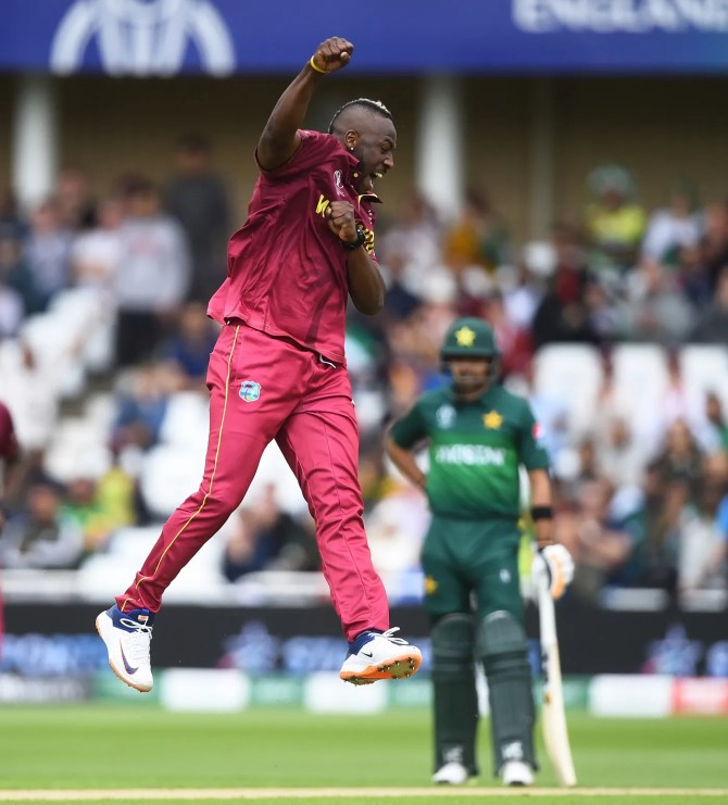 Viv Richards criticises Pakistan for their dismal performance in their seven-wicket loss to the West Indies in the World Cup cricket