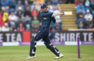 Eoin Morgan reveals Alex Hales was removed from the World Cup squad as he showed a lack of respect for the team's values England cricket