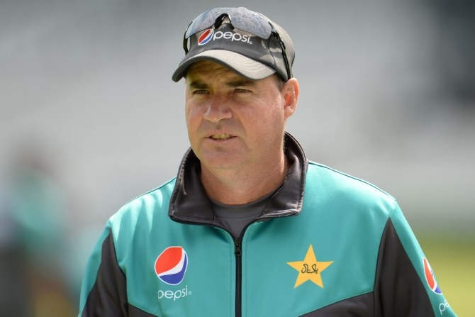 Mickey Arthur sends warning to other teams about Pakistan ahead of the World Cup cricket