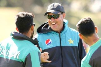 Azhar Ali believes Mickey Arthur has done an excellent job as head coach Pakistan cricket