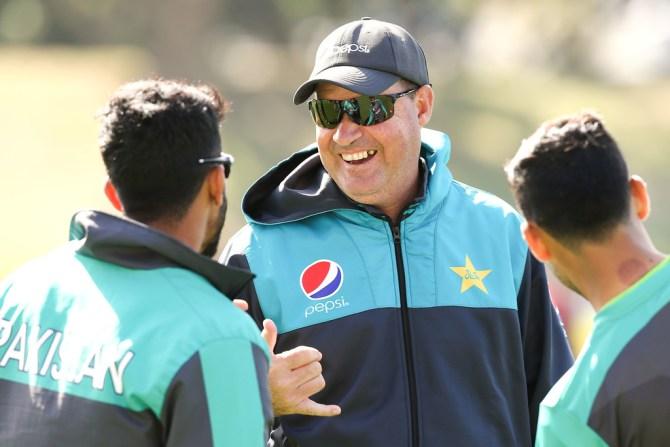 Azhar Ali believes Mickey Arthur has done an excellent job as head coach Pakistan cricket