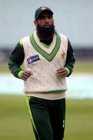 Mohammad Yousuf confident Pakistan can qualify for semi-finals at the World Cup cricket