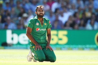 Wahab Riaz believes Pakistan are favourites to win the World Cup cricket