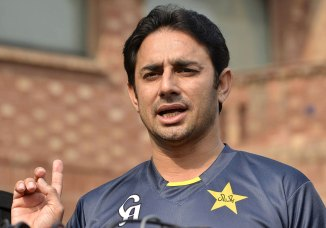 Saeed Ajmal admits he was among the players that were against Younis Khan's captaincy Pakistan cricket
