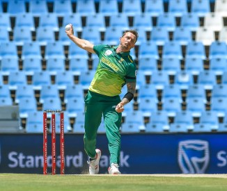 Dale Steyn has been ruled out of the World Cup South Africa cricket
