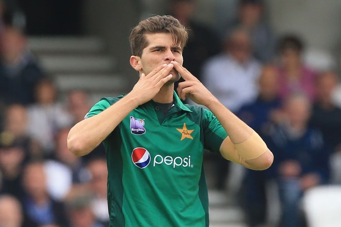 Shaheen Shah Afridi admits Australia captain Aaron Finch's wicket will be the crucial one for Pakistan World Cup cricket