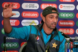 Azhar Mahmood admits Hasan Ali is currently doubting his own ability Pakistan World Cup cricket