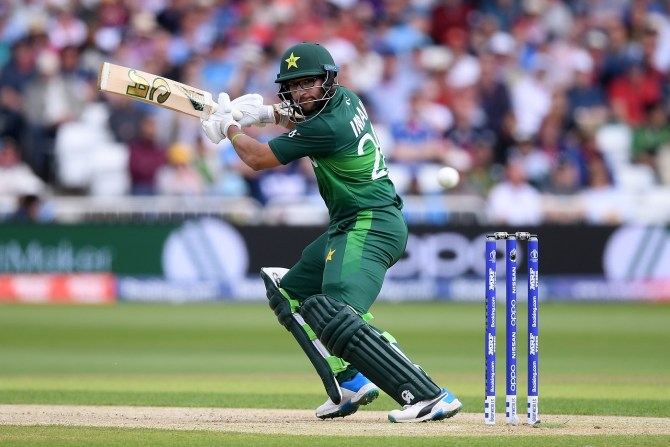Imam-ul-Haq doesn't see Mitchell Starc as a threat going into Pakistan's World Cup clash with Australia cricket