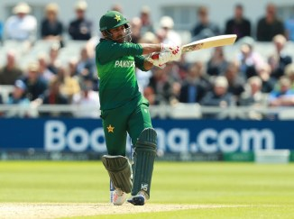 Sarfraz Ahmed urges Pakistan media and fans not to abuse the players World Cup cricket