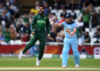 Ramiz Raja believes Shadab Khan would have dismissed David Warner had he been picked for Pakistan's World Cup clash against Australia cricket