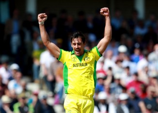 Ramiz Raja admits Mitchell Starc could pose a serious threat to Pakistan in their World Cup match against Australia cricket