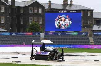 Persistent rain leads to Sri Lanka and Bangladesh's World Cup match in Bristol being washed out cricket
