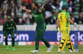 Aaqib Javed believes Wahab Riaz and Hasan Ali are terrible new ball bowlers Pakistan World Cup cricket