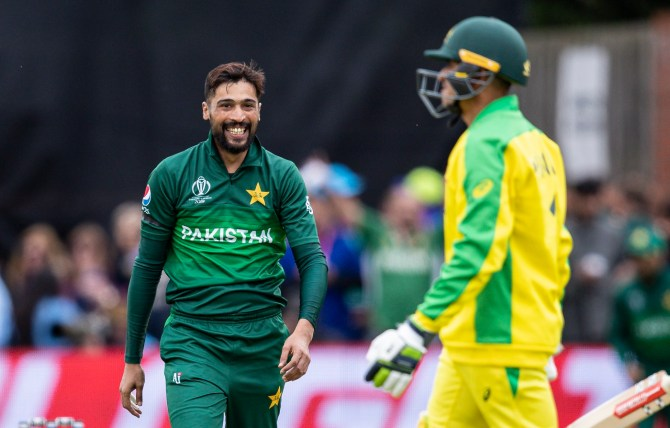 Mohammad Amir believes Pakistan capable of winning all their remaining World Cup matches and the tournament as well cricket