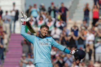 Joe Root 100 not out England West Indies World Cup 19th Match Southampton cricket