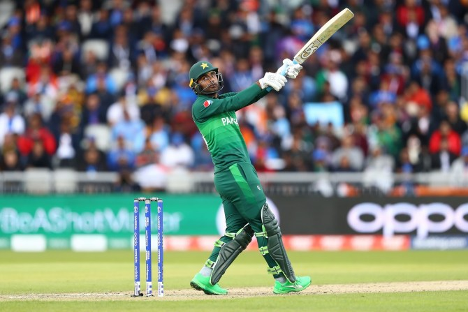 Rashid Latif believes Fakhar Zaman has a lot of technical issues with his batting Pakistan World Cup cricket