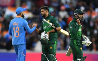 Wasim Khan believes India and Pakistan bilateral series will resume soon cricket