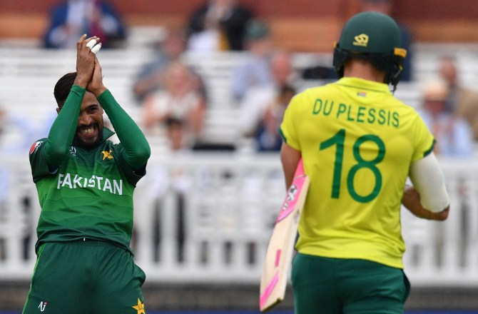 Iqbal Qasim believes Mohammad Amir is getting back to his best Pakistan World Cup cricket